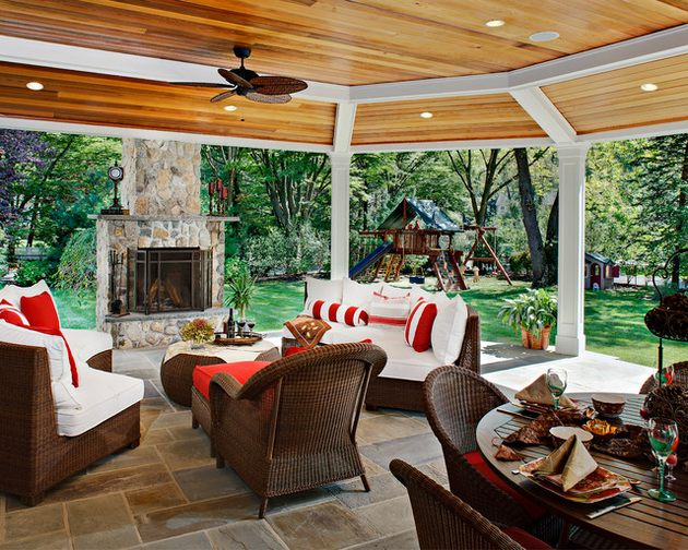 Better Patio Ideas